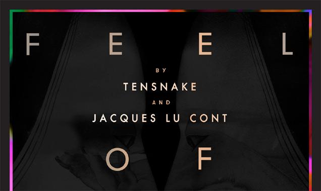 Tensnake Releases Streams Of Joe Goddard And Drew Hill Remixes Of 'Feel Of Love' [Listen]