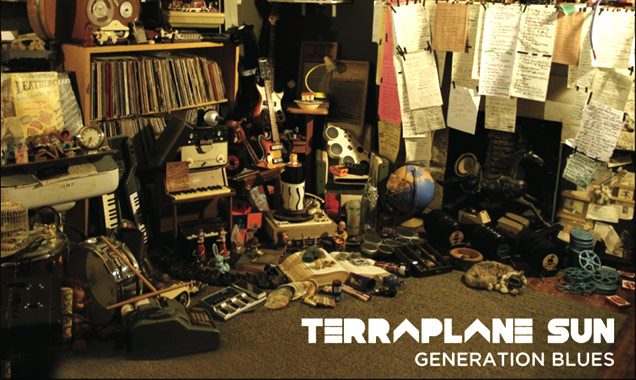 Terraplane Sun Announce New Album 'Generation Blues'
