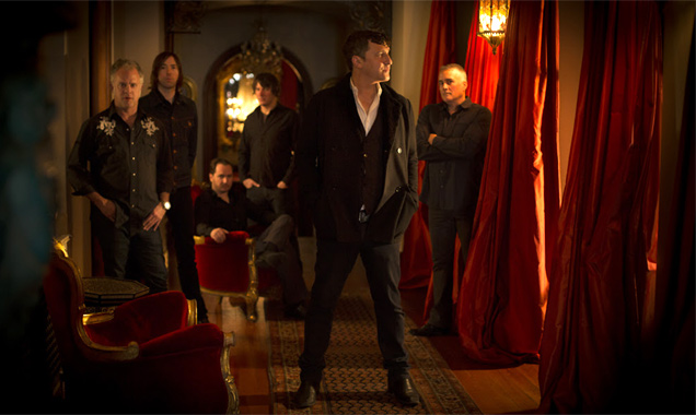 The Afghan Whigs Announce Summer 2014  European Tour