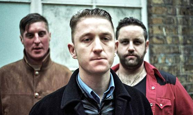 The Amazing Snakeheads Announce New April And May 2014 I UK And European Dates