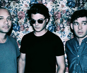 The Antlers Announce New Single 'I Don't Want Love' Released On Sept 26 On Transgressive Records