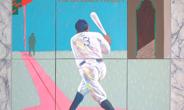 The Baseball Project's Third Album 3rd Is Out Now Via Yep Roc Records