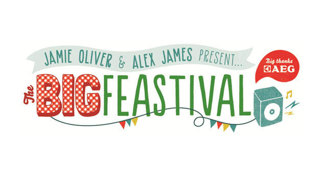 The Big Feastival Returns With Stellar 2014 Line-up Including Fatboy Slim
