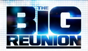 'The Big Reunion' UK Arena Tour Announced For May 2013