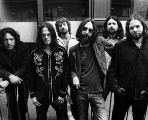 The Black Crowes UK Dates Announced For July 2011
