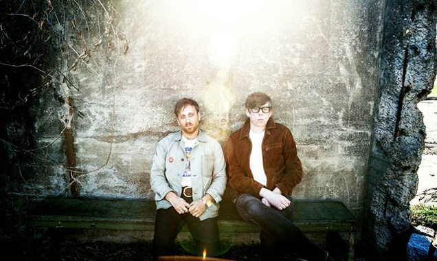 The Black Keys promo