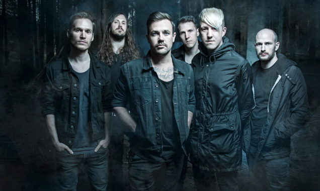 The Blackout Announce Split And Farewell UK Shows Announced For March 2015