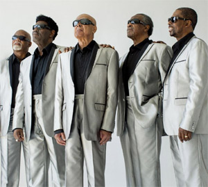 The Blind Boys Of Alabama Announce Us 2013 Fall Headlining Tour