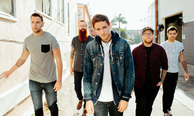 The Color Morale Announce UK Tour With The Word Alive In October 2014