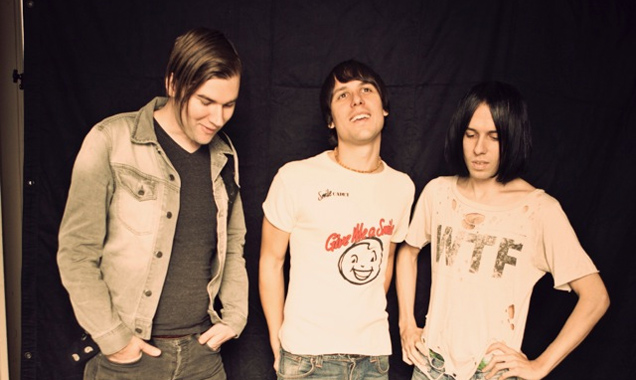 The Cribs Announce New Album 'For All My Sisters' Set For Release On 23rd March 2015