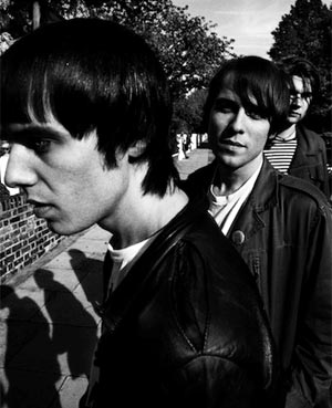 The Cribs Announce Details Of Their Singles Collection Album 'Payola' Released  February 2013