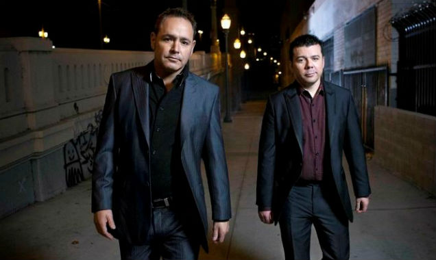 The Crystal Method Launch 2014 North America Tour Dates