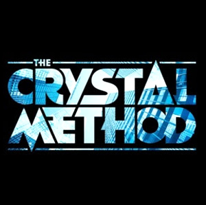 The Crystal Method New Studio Album 'The Crystal Method' Due Out January 14th 2014