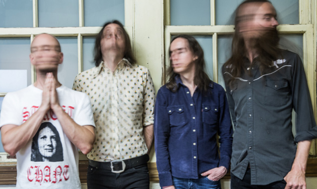 The Datsuns Announce New Single 'Bad Taste' Plus UK Autumn 2014 Tour