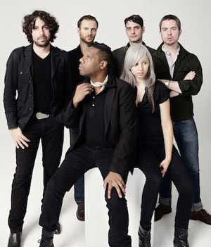 The Dears Return In March 2011 With Their Fifth Album 'Degeneration Street'