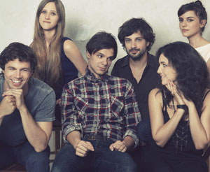 The Dirty Projectors New Single Announcement 'As I Went Out One Morning'