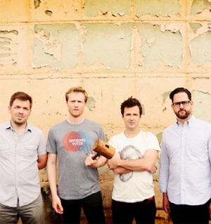 The Dismemberment Plan Announce Us 2013 Fall Headlining Tour Dates