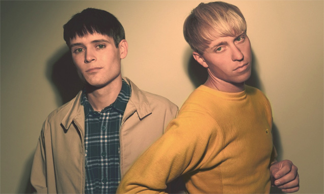 The Drums Releases Stream Of New Single 'I Can't Pretend' Out September 29th 2014 [Listen]