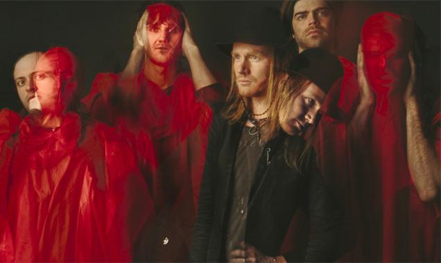 The Faint Announce New Album 'Doom Abuse' Out April 8th 2014