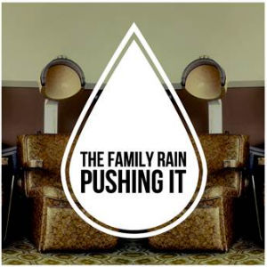 The Family Rain Announce October 2013 Headline Tour