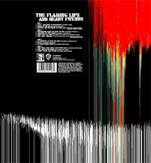 The Flaming Lips New Album 'The Flaming Lips And Heady Fwends' Out Monday 30th July 2012