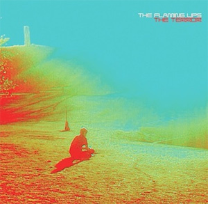 The Flaming Lips Unleash Their New Album 'The Terror' On Monday 1st April 2013