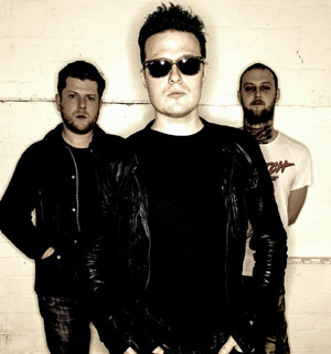 The Fratellis Announce 2013 Ten Date November UK Tour