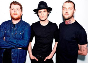 The Fratellis Announce New Single 'Seven Nights Seven Days' Out On 29th September 2013