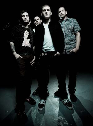 The Gaslight Anthem Announce New Album 'Handwritten' Out July 23rd 2012