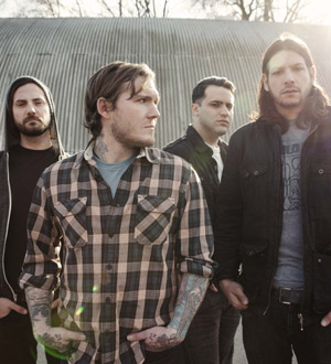 The Gaslight Anthem Announce Autumn 2012 UK Tour Dates