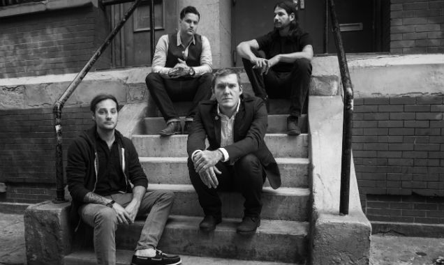 The Gaslight Anthem Announce UK And European Autumn 2014 Tour Dates