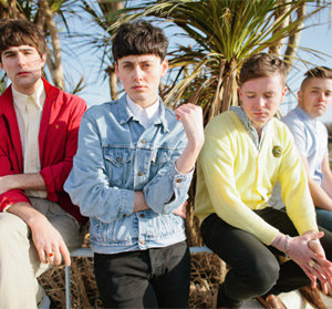The Heartbreaks Announce May 2012 UK Tour Dates