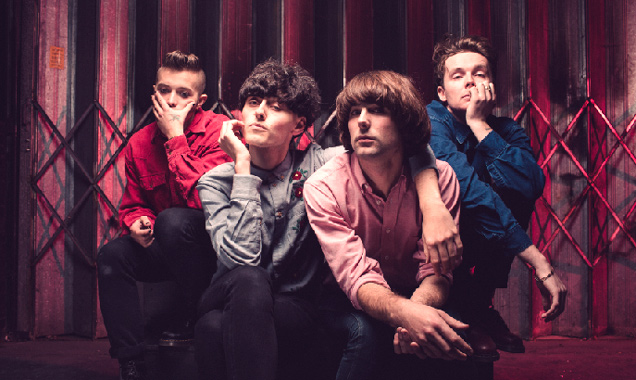 The Heartbreaks Announced As We Are Scientists Spring 2014 UK Support Tour Act