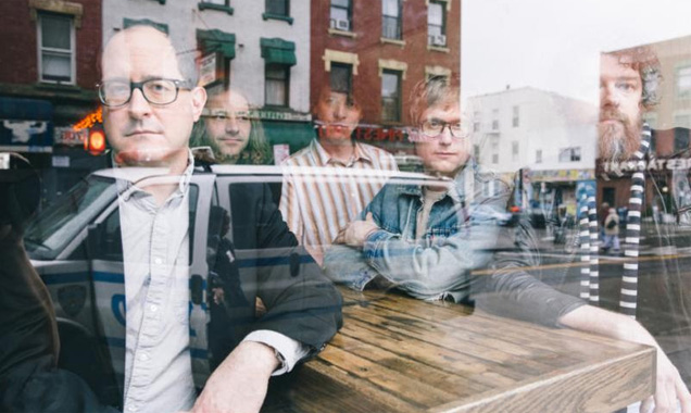 The Hold Steady Share First Track From New Record 'I Hope This Whole Thing Didn't Frighten You' [Listen]