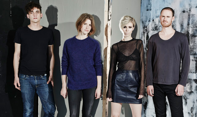 The Jezabels Announce Intimate June 2014 London Show Plus Festival Dates Inc Glastonbury