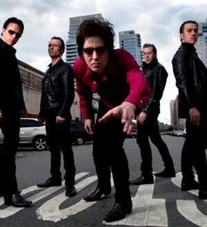 The Jim Jones Revue Announce October 2012 Tour