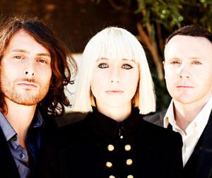 The Joy Formidable Announce Debut Album Details Plus February 2011 Tour Dates