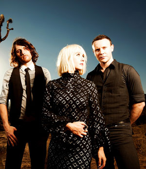 The Joy Formidable Announce February 2011 Tour