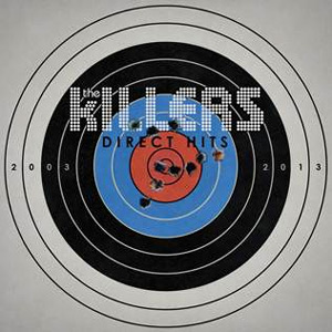The Killers Announce Direct Hits, Set For November 11th 2013