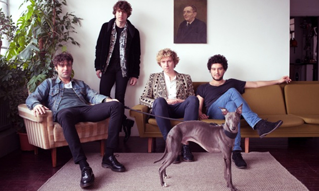 The Kooks Return With New Single 'Down,' Available April 20 [Listen]