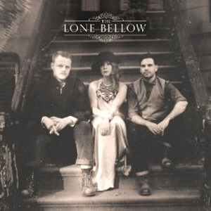 The Lone Bellow Announce March 2014 UK Tour Dates