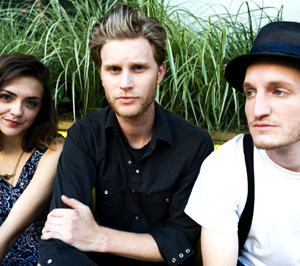 The Lumineers Announce Self-titled Debut Album To Be Released 5th November 2012