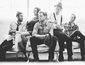 The Lumineers  Announce November 2013 UK Tour