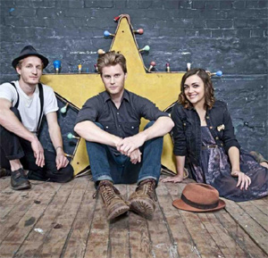 The Lumineers To Perform On Saturday Night Live On January 19th 2013