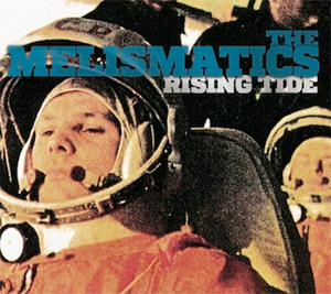 The Melismatics Announce New Album 'Rising Tide' Out October 1st 2013