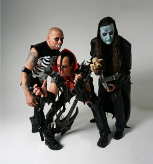 The Misfits Announce New Album 'The Devil's Rain' To Be Released November 7th 2011