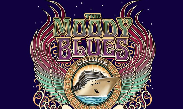 The Moody Blues Cruise 2014 Featuring Special Guest Roger Daltrey