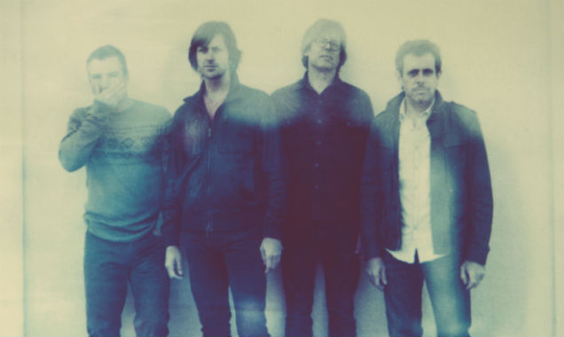 The Old 97'S Release New Album 'Most Messed Up' In The UK On July 7th 2014