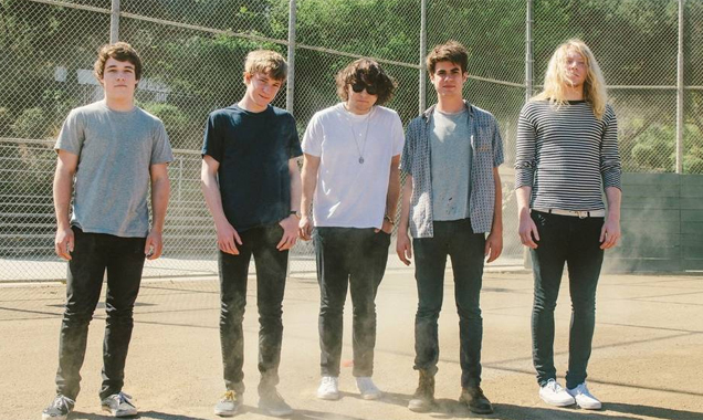 The Orwells Announce June 2014 UK Tour
