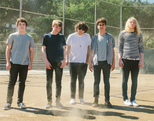 The Orwells Announce Second London Headline Show On 28th February 2014